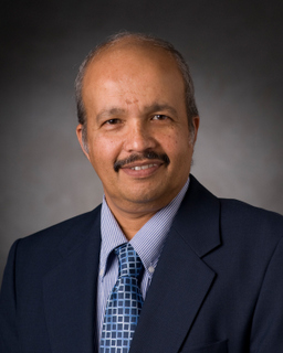 Photo of Suresh Iyer
