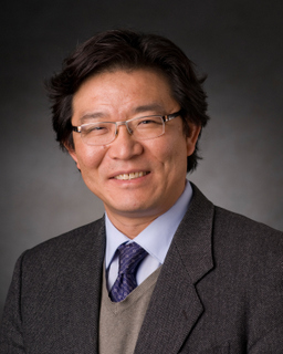 Photo of Seungjin Kim