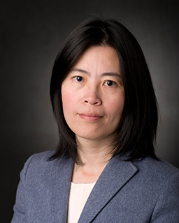 Photo of Qian Wang