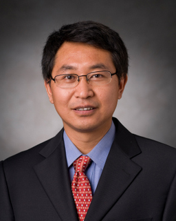 Photo of YANCHENG ZHANG